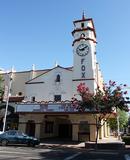 Visalia Fox Theatre, Visalia, CA