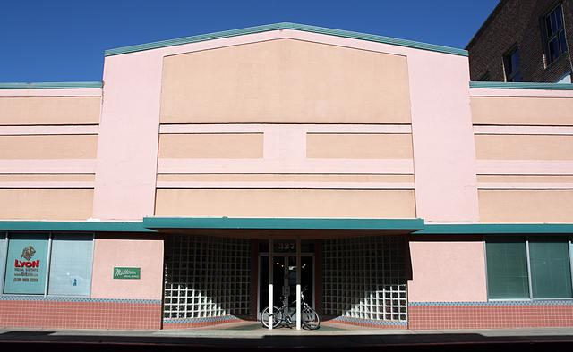 Porter Theatre, Woodland, CA