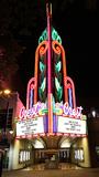 Crest Theatre, Sacramento, CA