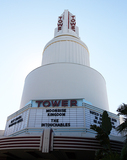 Tower Theatre, Sacramento, CA