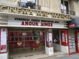 Cinema Mac-Mahon