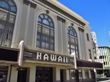 Hawaii Theatre