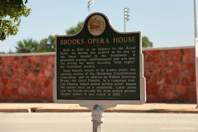 Brooks Theatre