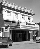BLACKSTONE Theatre; Dwight, Illinois.