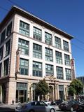 AMC 1000 VAn Ness, San Francisco, CA