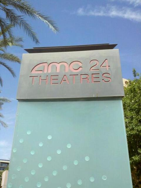 AMC Arizona Center 24