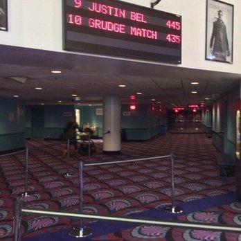 Concourse Plaza Multiplex Cinemas