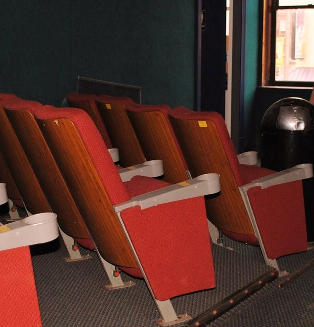 2nd Floor Theater, The Bantam at The Penn