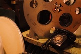 Projection Room Equipment