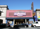 New Century Theater, San Francisco, CA