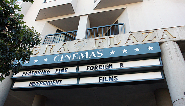 Opera Plaza Cinema, San Francisco, CA