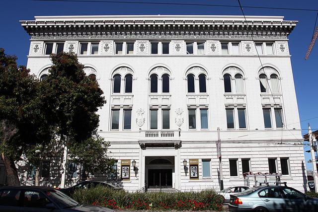 Regency I, San Francisco, CA