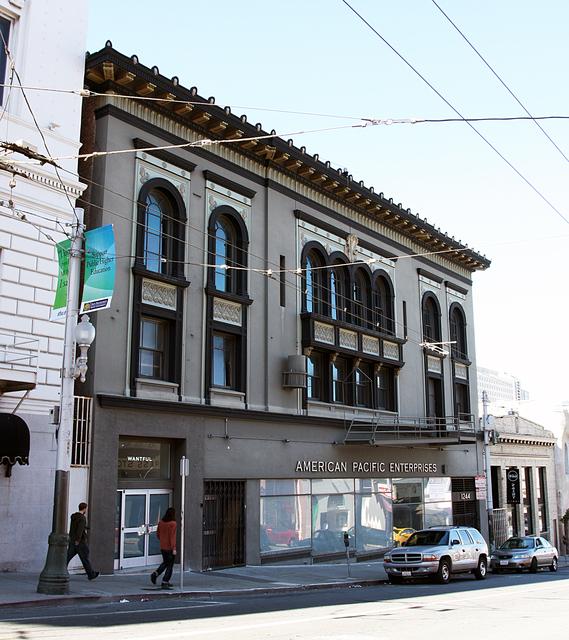 Regency II, San Francisco, CA