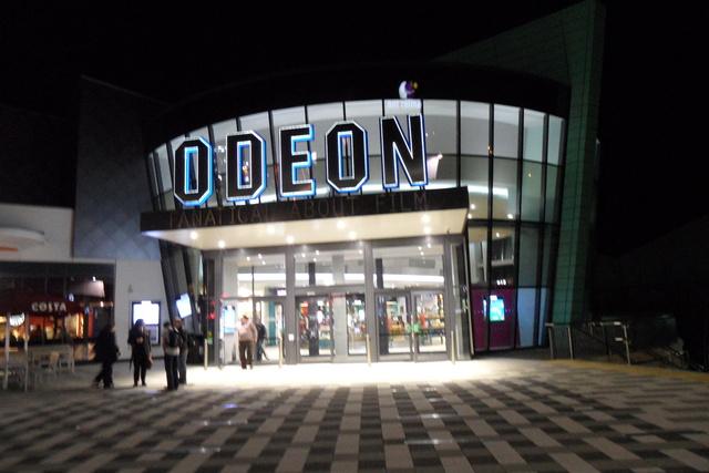 Odeon Trowbridge