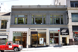 Sutter Theatre, San Francisco, CA