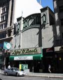 Theatre St. Francis, San Francisco, CA