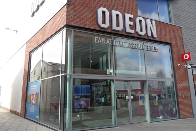 Odeon Hereford