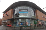Cineworld Cinema - Birmingham