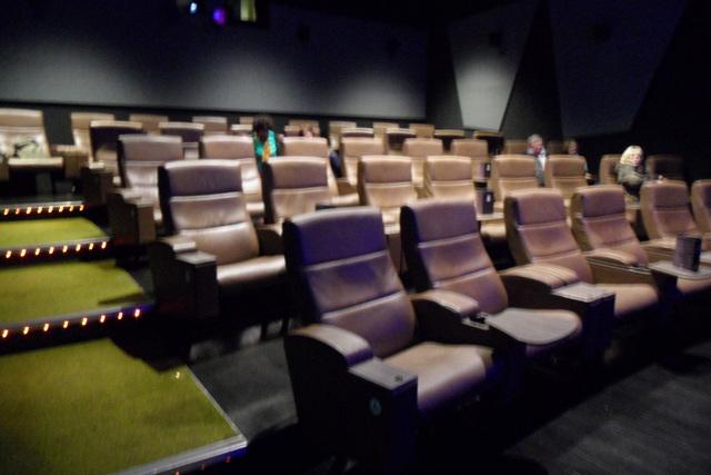 Screening Rooms In Cheltenham Gb Cinema Treasures