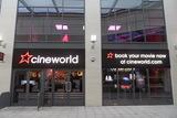 Cineworld - Regent's Circus