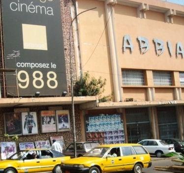 Cinema Abbia