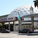 Cinerama Dome and ArcLight Cinemas, Los Angeles, CA