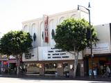 Fox Theatre, Los Angeles, CA
