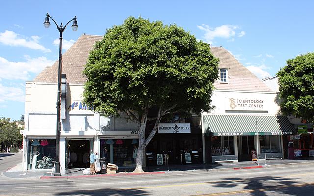 Holly Cinema, Los Angeles, CA