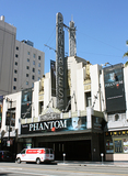 Pantages Theatre, Los Angeles, CA