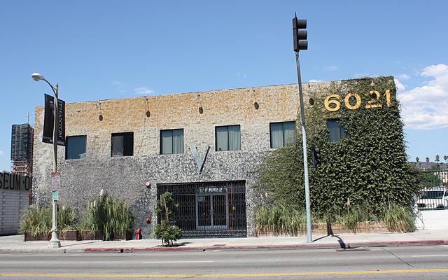 World Theatre, Los Angeles, CA