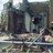 ABC Blackheath (side view) during demolition