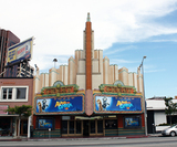 Crest Theatre, Los Angeles, CA