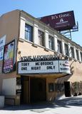 Hayworth Theatre, Los Angeles, CA