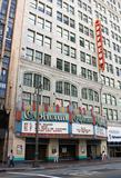Orpheum Theatre, Los Angeles, CA