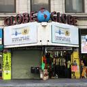Globe Theatre, Los Angeles, CA