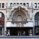 Million Dollar Theatre, Los Angeles, CA