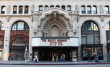 Million Dollar Theatre, Los Angeles, CA