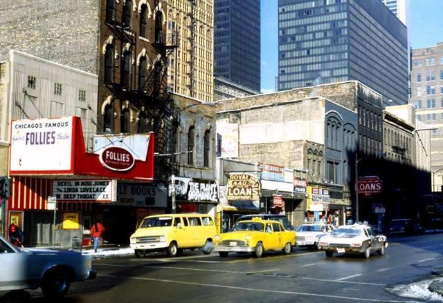 Mid `70's photo.