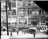1917 Daily News photo courtesy of Gregory Russell.