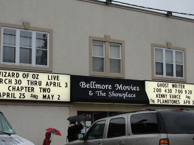 Bellmore The Movies
