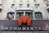 Cine Monumental, Buenos Aires, Argentina