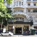 Teatro Grand Splendid, Buenos Aires, Argentina