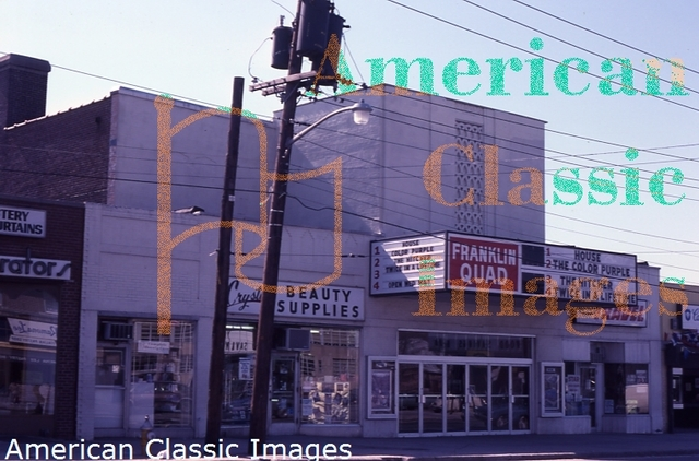 Franklin Square Cinemas