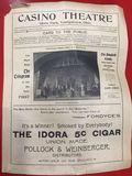Idora Park Theatre