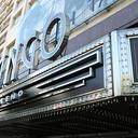 Cine Metro, Buenos Aires, Argentina