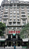 Cine Odeon, Rio de Janeiro, Brazil