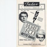 1936 Advertising for Tudor