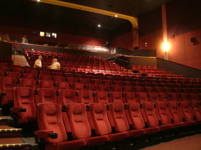 Pacific Theatres at The Grove