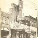 The Butler Sam Warner (SW) Theatre