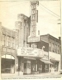 The Butler Sam Warner (SW) Theatre